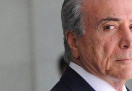 Temer: um presidente vulnerável em Brasília – Por Nonato Guedes