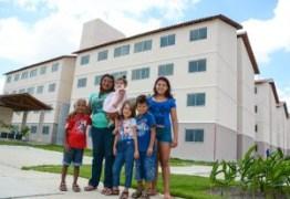 Prefeitura de João Pessoa entrega mais uma etapa do Vista Alegre