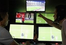 Árbitros terão auxílio da tecnologia no Mundial de Clubes