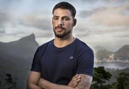 Cauã Reymond pediu pra sair de novela da globo