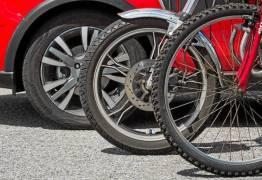 MOTORISTAS X CICLISTAS: João Pessoa vive 'guerra' entre condutores de bicicletas e carros