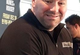 Dana White lança novas críticas a Floyd Mayweather