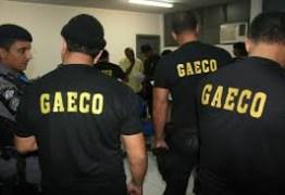 Confira as dezessete prefeituras são alvo de operação policial