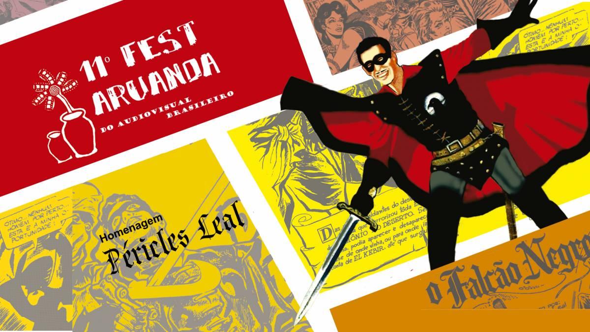 fest aruanda - Coordenador do Fest Aruanda comemora sucesso da 11ª edição do festival