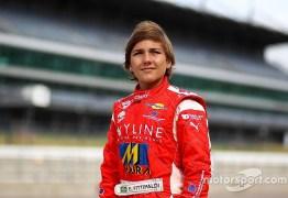 Neto de Emerson Fittipaldi é o mais novo integrante da Academia de Pilotos da Ferrari com apenas 15 anos