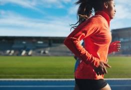 Correr não é a melhor forma de emagrecer