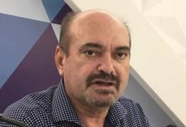 """Jeová critica bancada federal paraibana, """"eles deveriam não votar projetos até a retomada da transposição'"""