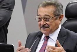 """""""UM PROJETO PARA O ESTADO"""": Serei candidato se for a vontade do povo, diz José Maranhão"""