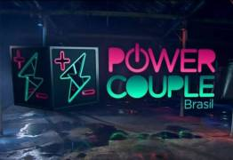 Record define data de estreia da nova temporada do 'Power Couple'