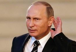"""Putin chama atentado de """"provocação""""; Erdogan instaura investigação"""