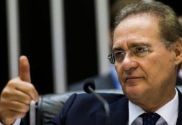 Fachin nega à PGR pedido de afastamento Renan
