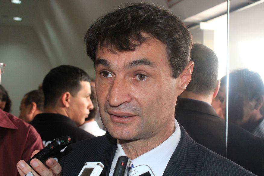 romero rodrigues foto walla santos 7 - TRANSPOSIÇÃO: Romero Rodrigues recorre da decisão que determinou a interrupção das obras