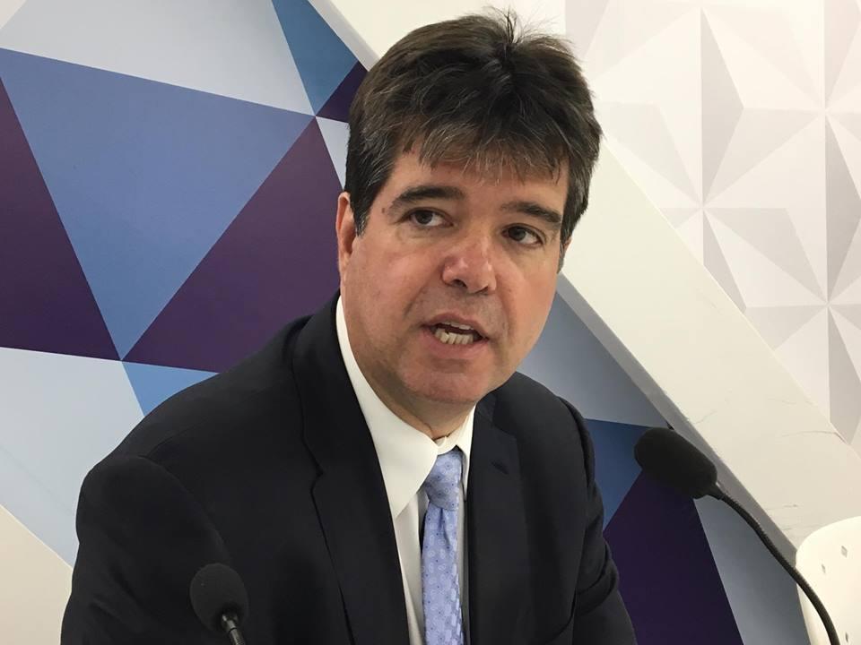 ruy carneiro - 'Uma decisão grave e decepção grande', diz Ruy Carneiro sobre afastamento de Tasso Jereissati do PSDB