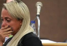 Viúva da Mega-Sena é condenada a 20 anos de prisão por planejar morte de marido