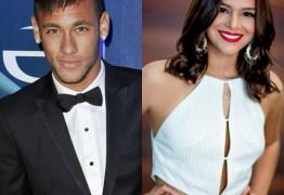 Cantor americano segue Bruna Marquezine em rede social e Neymar dá crise de ciúmes