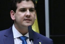 André Amaral diz que prefeito de Campina Grande(PB) prioriza interesses pessoais e não na população
