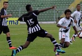 VEJA VÍDEO: Botafogo-PB surpreende na estreia e vence o Vasco em SP