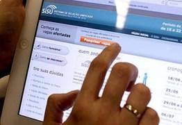 Sisu terá 51,9 mil vagas no próximo semestre; inscrições começam na segunda