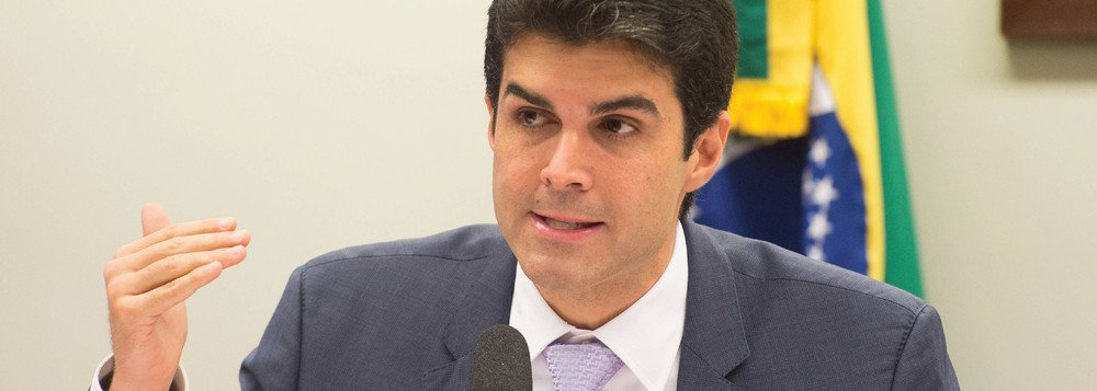 Helder Barbalho - Ministro da Integração Nacional confirma liberação para adutora de São José de Piranhas