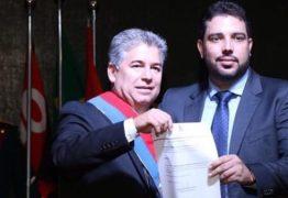 Leto Viana tem projetos políticos para seus assessores de confiança