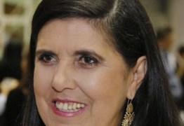 Lígia Feliciano participa de programa do PDT e revela preocupação com aprovação de reforma trabalhista