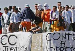 Ofensiva do PCC por supremacia afeta presídios em ao menos 15 Estados, inclusive a Paraíba