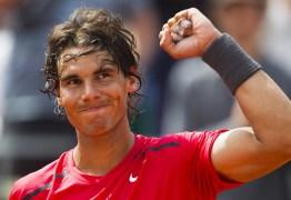 Rafael Nadal afirma que se tornar número um da ATP não é o foco