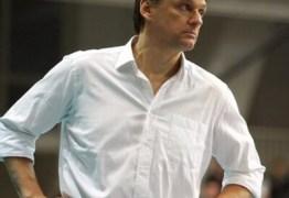 Renan Dal Zotto assume a seleção de vôlei após saída de Bernardinho