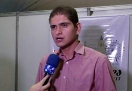 Ex-auxiliar de Agra volta a prefeitura de João Pessoa por indicação do PSDB