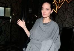 Angelina Jolie comenta primeiros dias como professora: 'borboletas no estômago'
