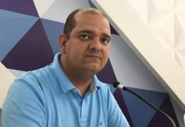 LUCÉLIO NA PMJP: 'É no mínimo um deslize na moralidade. O prefeito infringe a própria lei', diz Bruno Farias