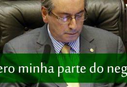 Celular apreendido de Eduardo Cunha tem provas que podem derrubar Temer