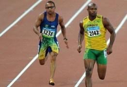 Brasileiro herdou medalha, mas perdeu R$ 1 milhão
