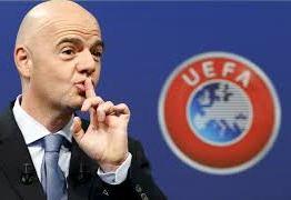 Presidente da Fifa vai propor Copa do Mundo com 48 seleções