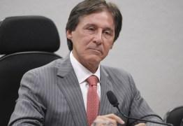 Presidente do Senado defende que ANP regule preço do combustível