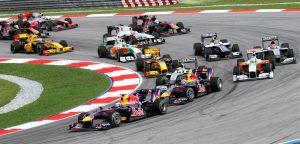 fórmula 1 300x144 - Vettel tem corrida adversa na China, mas segue na liderança do campeonato