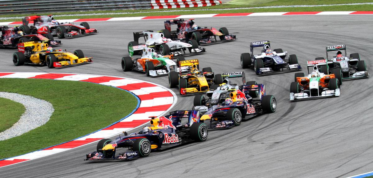 fórmula 1 - Fórmula 1 pode voltar a Argentina em 2019