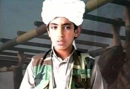 EUA coloca filho de Bin Laden na lista de terroristas mais perigosos do mundo