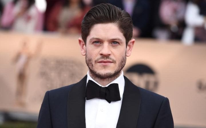 iwan rheon  - Ator de Game of Thrones interpretará Hitler nos cinemas