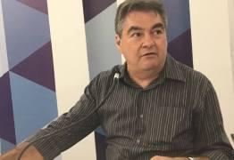 'Não vejo problema em ter o PMDB como aliado em 2018', diz Lindolfo Pires
