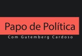 """ESTREIA NO POLÊMICA: Gutemberg Cardoso bate """"Papo de Política"""" com convidados de todas as regiões estado. A POLÍTICA NO BREJO  – VEJA VÍDEO"""