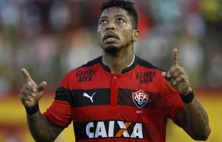 marinho - Flamengo não alcança valor para comprar Marinho