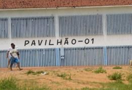 VEJA O VÍDEO: Fugitivos da Penitenciária do Rio Grande do Norte são presos na Paraíba