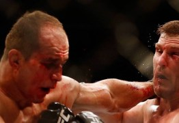 UFC planeja disputa de cinturão entre Cigano e Miocic