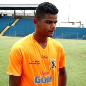nathan1 3TdJmnJ - Algoz no retorno da Chape, atacante dedica os gols ao ídolo Bruno Rangel