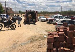 Policial civil é assassinado em delegacia de Patos