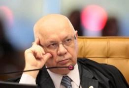 Ricardo Coutinho lamenta falecimento de Teori e lembra acidente que vitimou Eduardo Campos