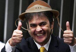 VALEU O BOI: Cássio defende a prática da vaquejada e comemora aprovação