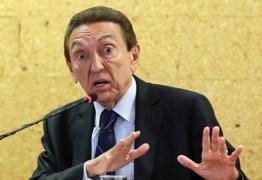 Suíça investiga se Lobão usou contas no país para receber propina