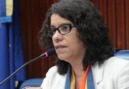 Deputada Estela divulga nota e conta sua versão sobre a confusão no encontro do PSB